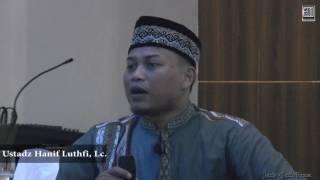 Bolehkah Nadzar Puasa Satu Minggu Berturut-turut (Ustadz Hanif Luthfi, Lc.) 2017 Video