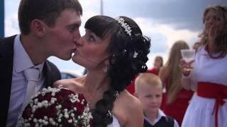 Алексей и Ольга (Свадьба 2014)