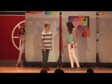 High School Musical on Stage! - EVMS