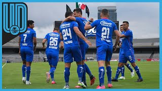 La Máquina llega a siete unidades en el Guardianes 2020 de la Liga MX