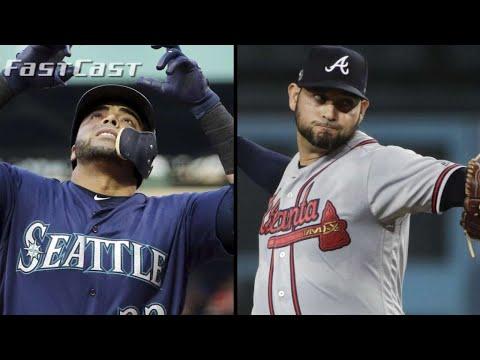 12/27/18 MLB.com FastCast: Twins sign Nelson Cruz