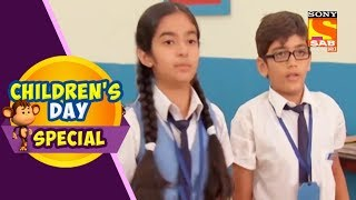 Children's Day Special | Tit For Tat | Baalveer