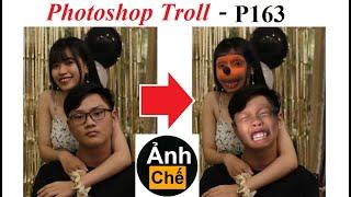 Ảnh Chế  Jonathan Galindo 💓 Photoshop Troll (P 163), James Fridman