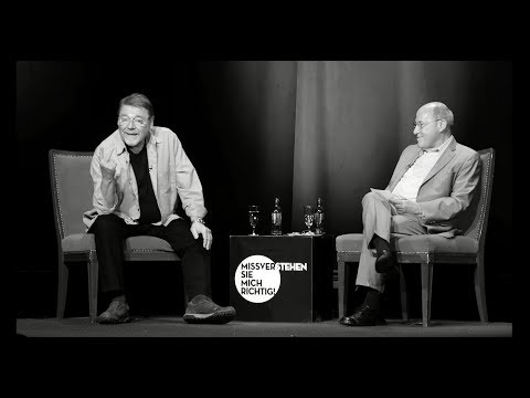 Weltmännertag - Jürgen von der Lippe zu Gast bei Gregor Gysi