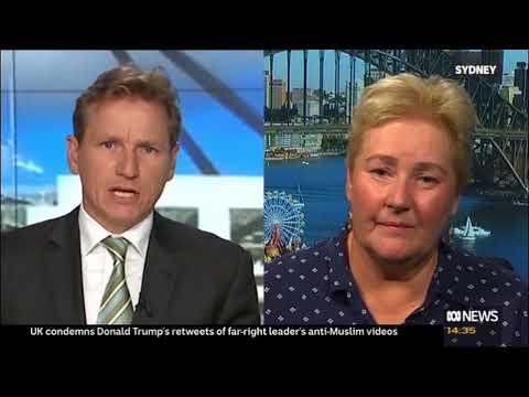 ABC News 24  - Banking Royal Commission