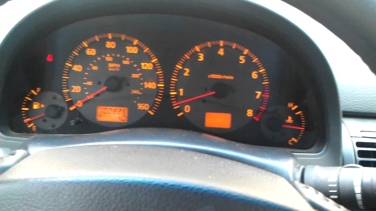 2004 G35 Coupe At Transmission Problem