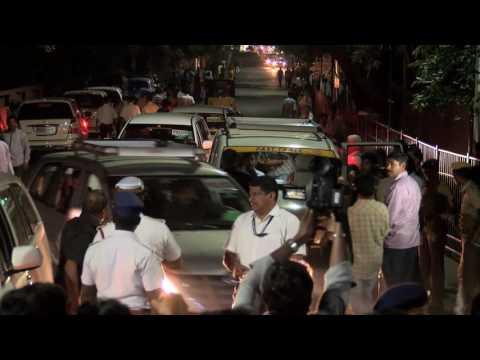 Jayalalitha News - Actor Rajinikanth Visits Apollo To Meet Jayalalitha - EXCLUSIVE
