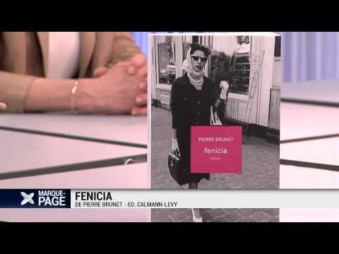Vidéo de Pierre Brunet