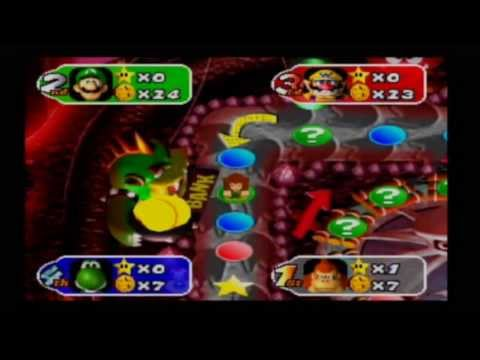 Mario Party 2 Episode 22: Zero Coin Club