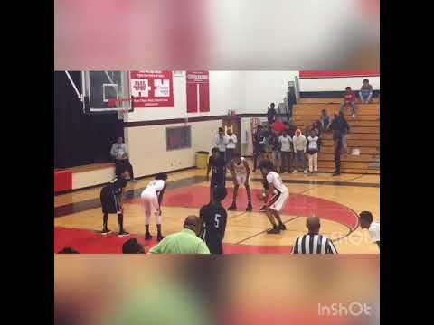 Maliek Sadler Junior Year Class of 2019 Druid Hills High School #13
