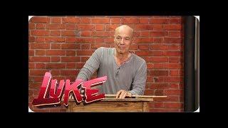 Luke + Jeannine = Liebe?!