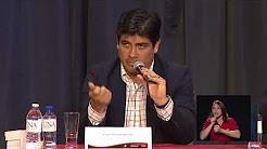 UNA Mirada: Resumen Primer Debate Académico UNA: Elecciones 2018 LESCO