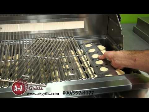 Summerset Sizzler 32 inch built in grill overview and features SIZ32