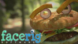 Jestem Hamburgerem! -