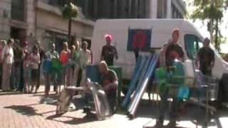 Nottingham City Pulse 2009 Big Beat
