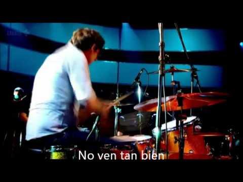 The Black Keys - These Day's (Subtitulado al español)