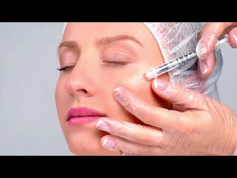 Best Face Injections Trending Now: Botox and Cheek Fillers