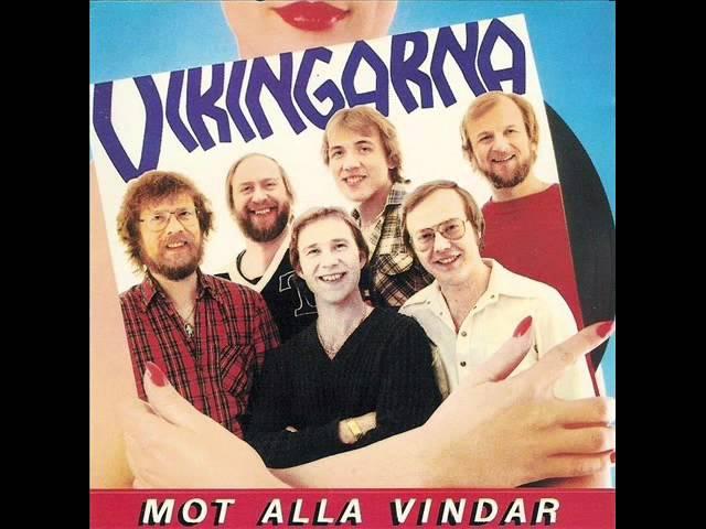 Vikingarna - Kramgoa Låtar 08 - 14 - Moskva