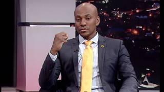 SPORT@10 - Thomas Mlambo interviews Kaizer Motaung Jnr