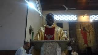 Homélie du dimanche de la Sainte Trinité