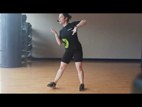 BPXport Ermua 2020 03 23 Baile  Con altura
