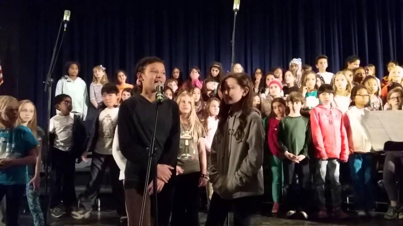 Dream on chorus