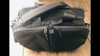 Aer Gym Duffel 2 review   The gym bag refined