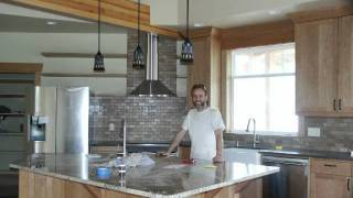 All Craft Design/build Clear Lake House
