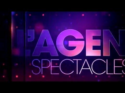 Vidéo AGENDA SPECTACLES TF1