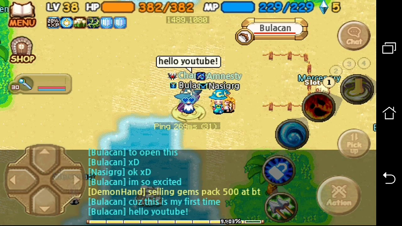"""TWOM IMO TURTLE Z: """"We didnt get any mini boss! XD"""" - YouTube"""