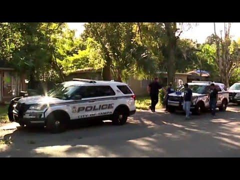 Tampa police hunt possible serial killer after 3 recent deaths