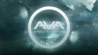 """Angels and Airwaves - """"Lifeline"""" Cover"""