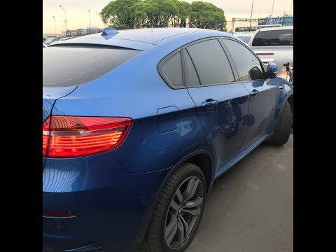 САаамый дешёвый BMW Х6 М с запретом на рег. действия! Осмотр второго авто за 1570 тыс. Рублей