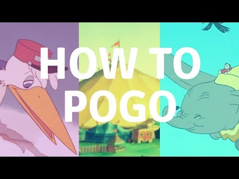 How To Pogo