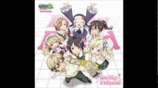 Boku wa Tomodachi ga Sukunai NEXT OP - Be My Friend by Rinjin-bu
