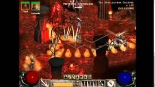 Diablo II: Lord of Destruction (PC) Baal + Ending