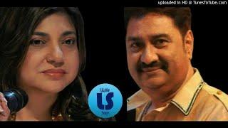 Aap Ka Aana Dil Dhadkana - Kumar Sanu and Alka Yagnik - Movie Kurukshatra