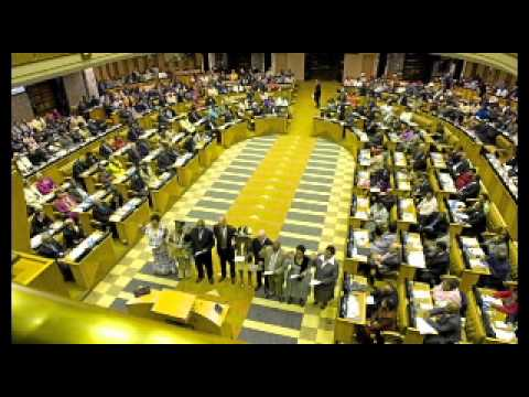 The effectiveness of South Africa's public participation in Parliament