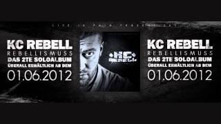 KC Rebell ft. Moe Phoenix - Besser wenn du Gehst