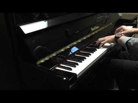 Satin Doll - Solo Piano