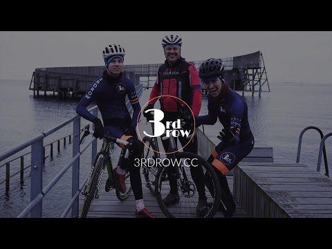 Optakt til Copenhagen Cyclocross Grand Prix 16/17