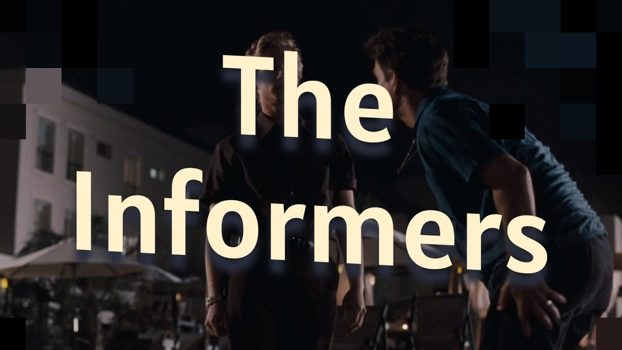 Download The Informers Explained