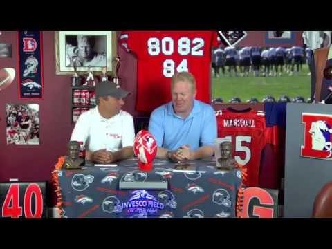 Karl Mecklenburg Denver Broncos