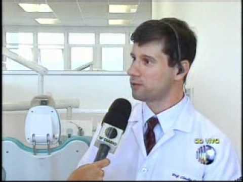 TV Diário/Globo - Jornal 1a. Edição