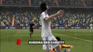 FIFA 14 Красная Карточка не за что!!!(Subscribe!!!, 2013-09-27T14:15:12.000Z)