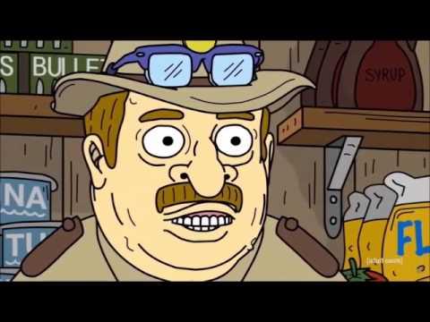 hqdefault mr pickles sheriff scene youtube,Mr Pickles Meme