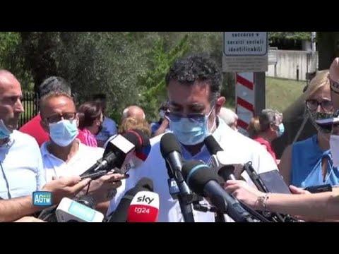 Alex Zanardi, dopo la quinta notte in ospedale: «Sentita la famiglia, basta bollettini»