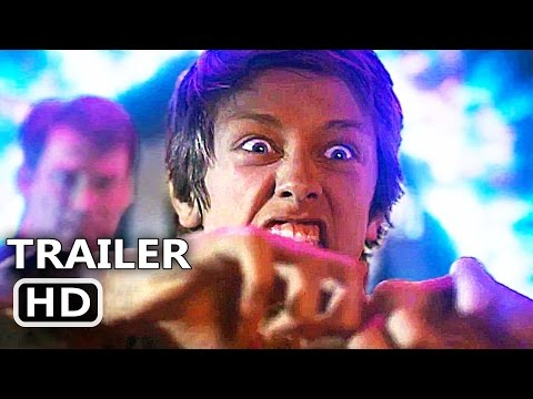 Thumbnail: THE GIFTED Official Trailer (2017) Marvel, X-Men TV Show HD