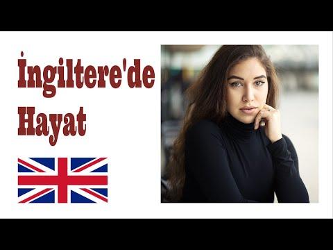 İngiltere'de Yaşam - İngiltere'ye taşınmak isteyenler için
