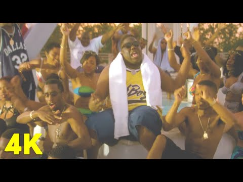 The Notorious B.I.G. - Juicy (Official Music Video)